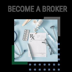 Become an HBR Broker